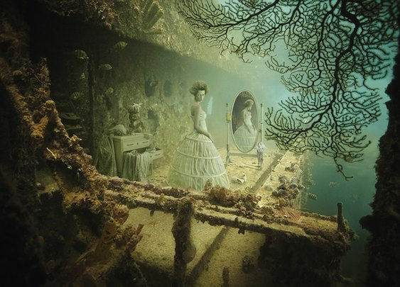 New Incredible Deep Sea Photo Gallery by Andreas Franke - My Modern Metropolis