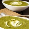 Broccoli Spinach Quinoa Soup - Cooking Quinoa