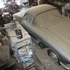 Image: Barn find 1961 Corvette, parked since 1968  Image: eBay Motors, size: 800 x 533, type: gif, posted on: May 24, 2012, 5:27 pm - MotorAuthority