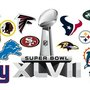 5 Things I am Looking Forward to with the Super Bowl | Days of a Domestic Dad