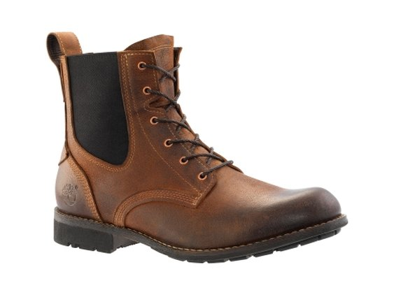 Timberland - Men's Earthkeepers® City Premium Chelsea Boot