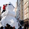 Ice and snow art fairytale fantasy - Harbin Snow and Ice Festival 2013