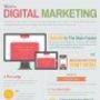 Digital Infographic - Neglecting Your Website for Social Media | Inbound Marketing