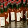 How Tabasco sauce is made. [VIDEO]