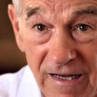 Ron Paul shares a life story