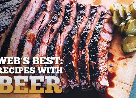 Web's Best: Recipes With Beer   Cool Material