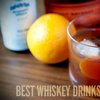 The 6 Best Whiskey Drinks for Fall | Man Made DIY | Crafts for Men | Keywords: how-to, bourbon, alcohol, autumn