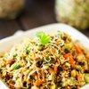 Crunchy Quinoa Salad - Cooking Quinoa