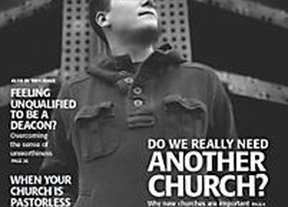 Deacon - Spring 2013   LifeWay Christian Leadership Magazine