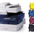 Fuji Xerox Announces 'Cartridge Free' Printers | Printer Cartridges and Recycling Blog