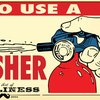 How to Use a Fire Extinguisher | The Art of Manliness