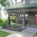 Kalispell Vacation Rental - Vintage 1927 Craftsman Farmhouse