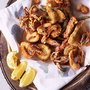 Mixed Fried Seafood and Vegetables Recipe - Saveur.com