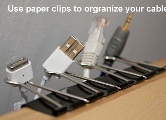 50 Life Hacks to Simplify your World     «TwistedSifter