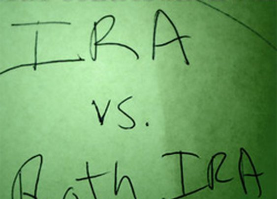 2013 Traditional And Roth IRA Contribution Limits And Phase Outs