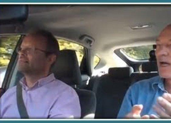 Sir Patrick Stewart | Carpool - YouTube