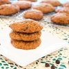Quinoa-Flax Chocolate Chip Cookies - Cooking Quinoa