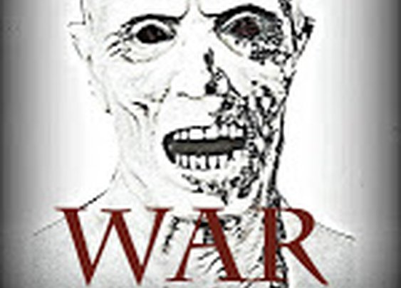 THE DEAD WAR SERIES: It's here! The Dead War Series Book Three: WAR!