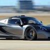 Lotus-Corvette Frankenstein Is World's Quickest Car