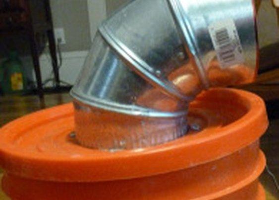 How to Build an Evaporative Cooler   Robot Fun