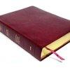 King James Bible - Gentlemen, we should know whats in here.