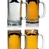 Moustaches Pub Beer Mugs