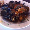 Chef Matt Gordon's Steamed Baja Mussels with Smoked Tomato Butter Recipe