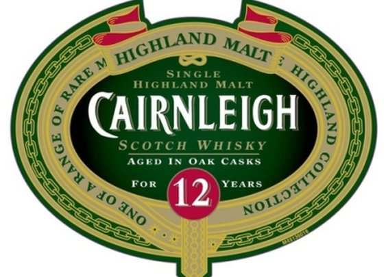 Carinleigh 12 year old Single Malt Scotch | The Gentleman & Scholar