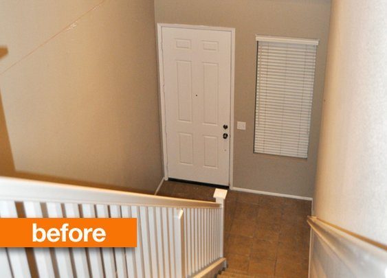Before & After:  From Ceiling Space to Playing Space | Apartment Therapy