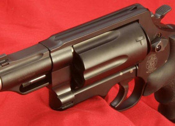 Smith & Wesson Governor  Review