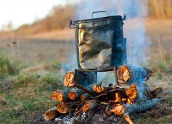 Dinner Recipes | Wild Backpacker