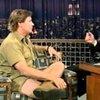 Steve Irwin on Conan - YouTube