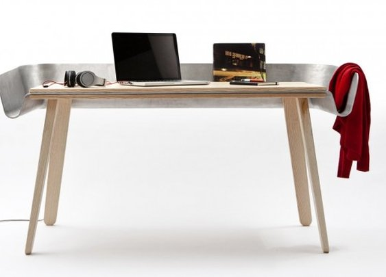 Work Table by Tomas Kral