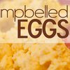 Campbelled Eggs | Chasing Supermom