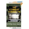 Free Kindle Book - The Combat Survival Tin (Survivor Series)   Your Camping Expert