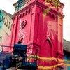 A Very Cool Pop Art Church - News - Bubblews