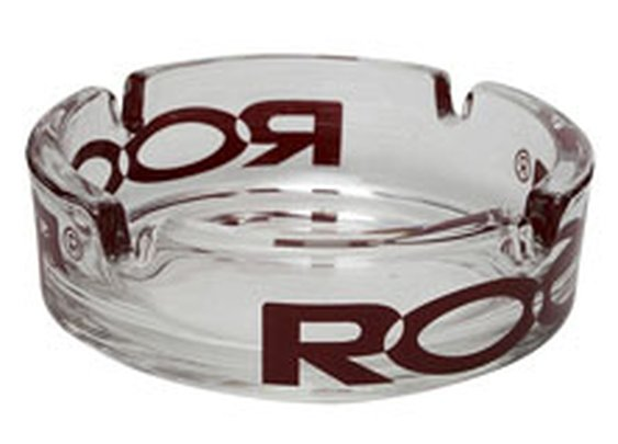RooR Ashtray