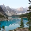 Canada – The Emerald Lakes And Peaks Of Banff   Baldhiker