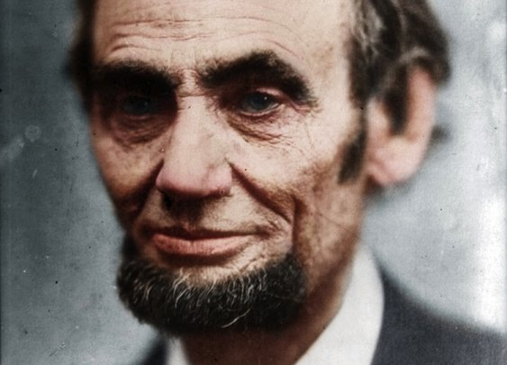 Spectacular Colorized B&W Photos of Historical Icons - My Modern Metropolis