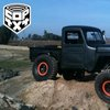 Willys Truck by Cop4x4 - GradeMyJeep.com
