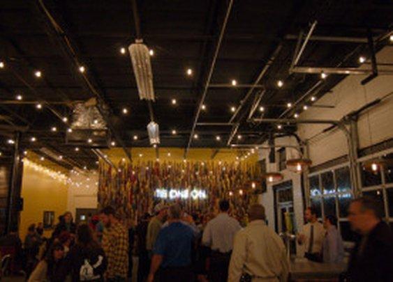 Monday Night Brewing - Atlanta Brewery  | The Trot Line
