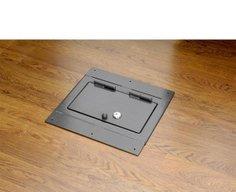 Secret Secure Floor Safe