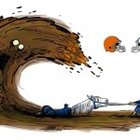 A Pixar Animator Did Sketches About The 2012 NFL Season And They Are Awesome