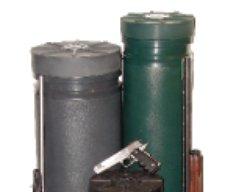 MonoVault Underground Gun Storage