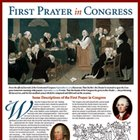 First Prayer in the Continental Congress, 1774