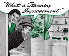 How to Install a Toilet | The Art of Manliness