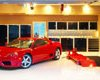 Moduline garage storage, dream garage photo gallery A