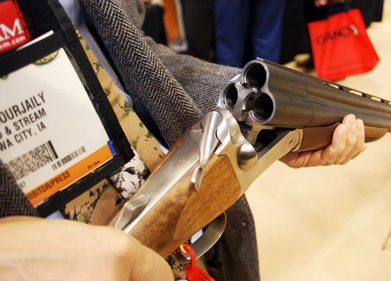 Best New Shotguns of 2013 | Field & Stream