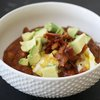 Health-Bent | Bacon & Egg Breakfast Chili