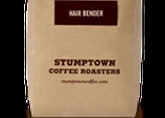Stumptown Coffee Roasters - Hair Bender